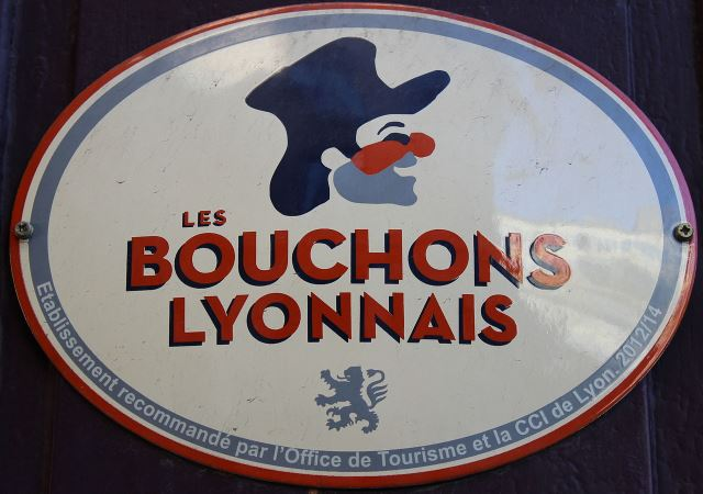 alliance française de lyon, vieux lyon, bouchon, gastronomie, france