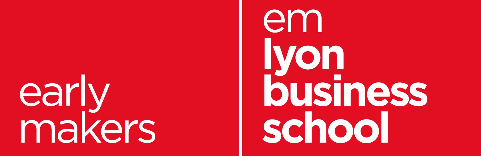 EM Lyon, business school, lyon, france, alliance française de lyon, partenariat