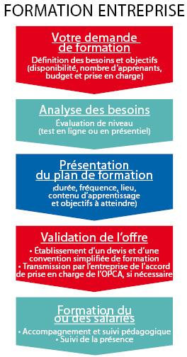 alliance française de lyon, france, cours de français, cours de français à lyon, formation pour les entreprises, apprendre le français