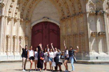 aflyon, alliance française de lyon, alliance francaise, lyon, france, excursions, travel, trip, visit, learnfrench, fun