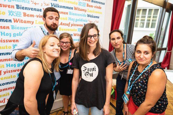 international students in Lyon