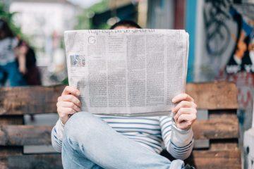 lire la presse française et francophone