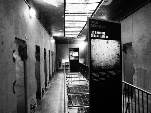 Memorial national prison montluc