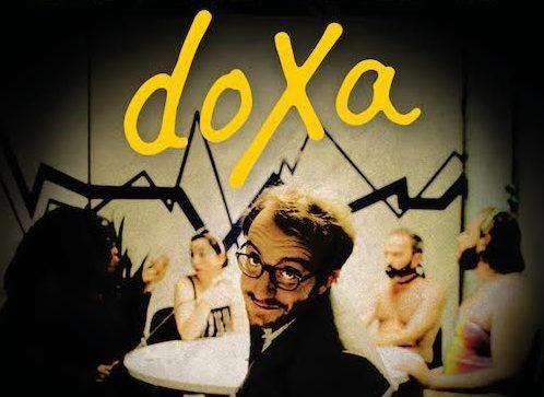 série, websérie, française, français, doXa
