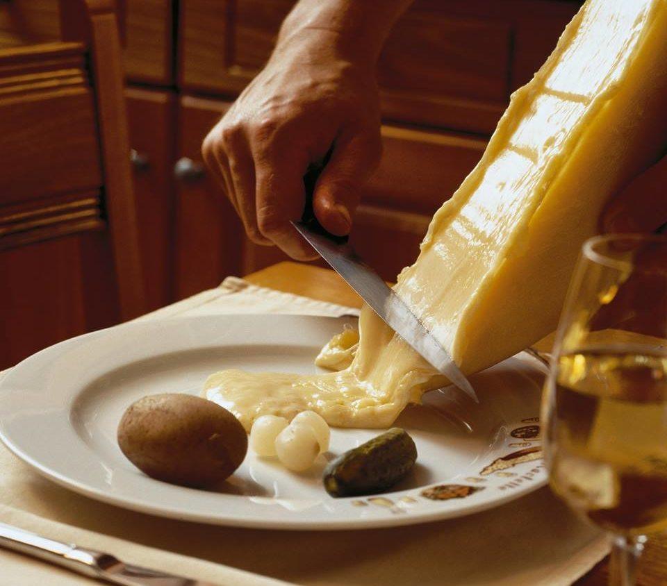 recettes, fromage, hiver, raclette, fondue, tartiflette