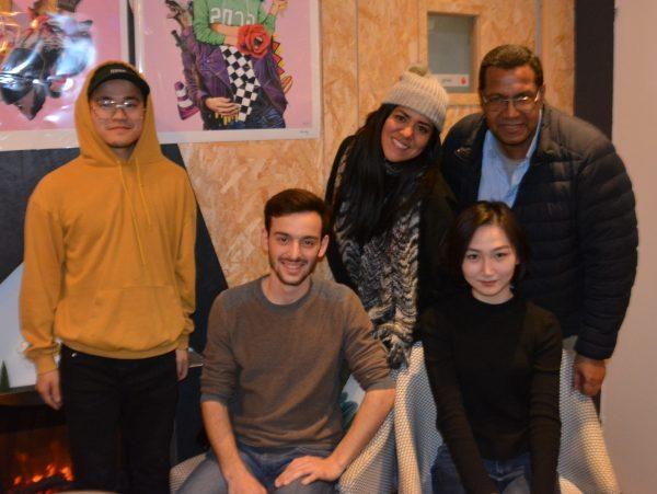 ambassadeurs, alliance française de lyon, étudiants internationaux, blog, lyon, apprendre le français