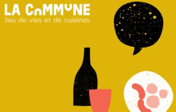 commune, bar, restaurante, terraza, lyon, la commune, buenos planes lyon