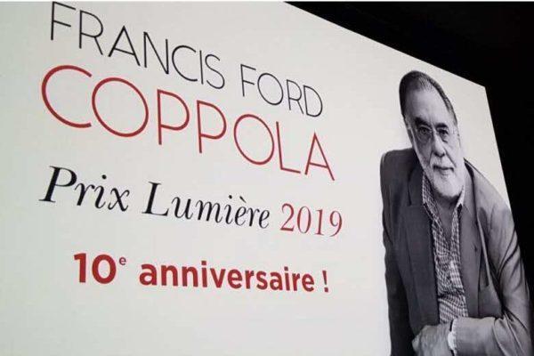 Cinema festival in Lyon