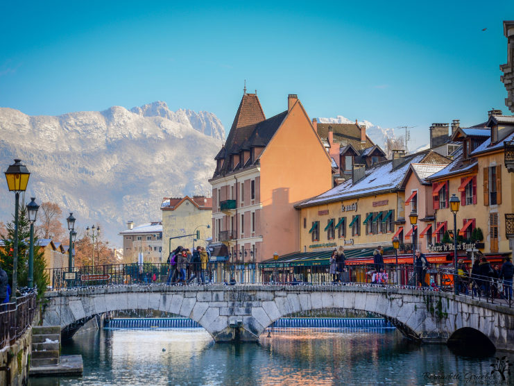 annecy hiver escapade lyon proximité visite in french