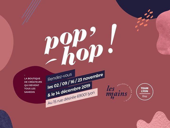 pop up market lyon créateurs marché noel 2019 en français