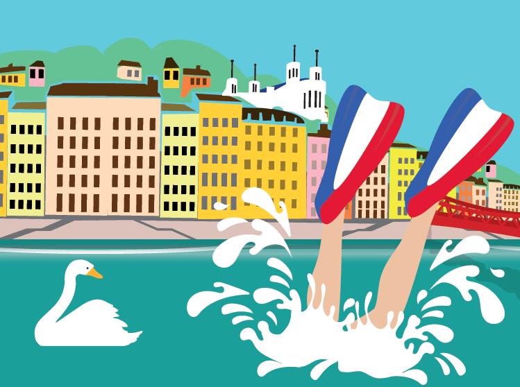 Comment apprendre le français rapidement ?