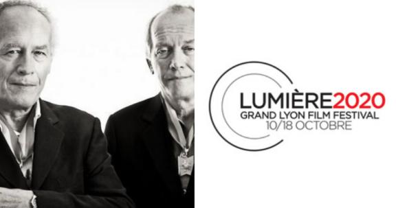 le festival lumière à Lyon est un festival de cinéma de renommée internationale